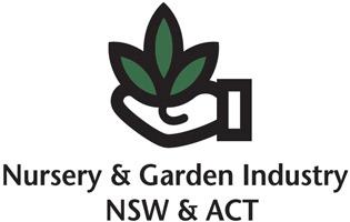 Nursery & Garden Industry NSW & Act logo